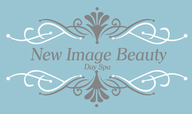 beauty spa logo for New Image