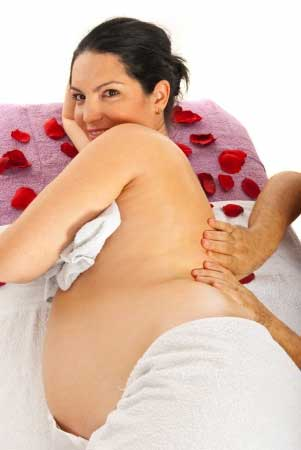 Pregnancy Massage Beauty Clinic