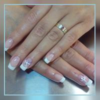 Nail enhancements at Rondebosch Nail Salon