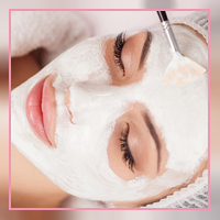 Facial at Palmyra Beauty Clinic