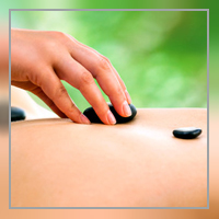 Hot Stone Massage at Rondebosch Beauty Spa